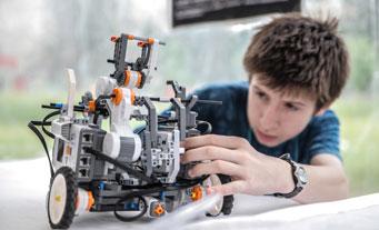 Наука и техническое творчество