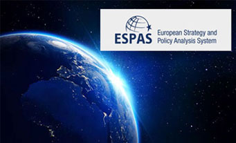 Отчет European Strategy And Policy Analysis System