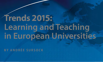 Teaching in European Universities