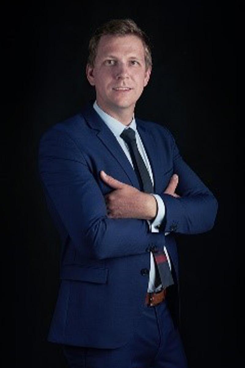 Директор по инновациям ПАО «Кировский завод» Олег БОЧТАРЕВ