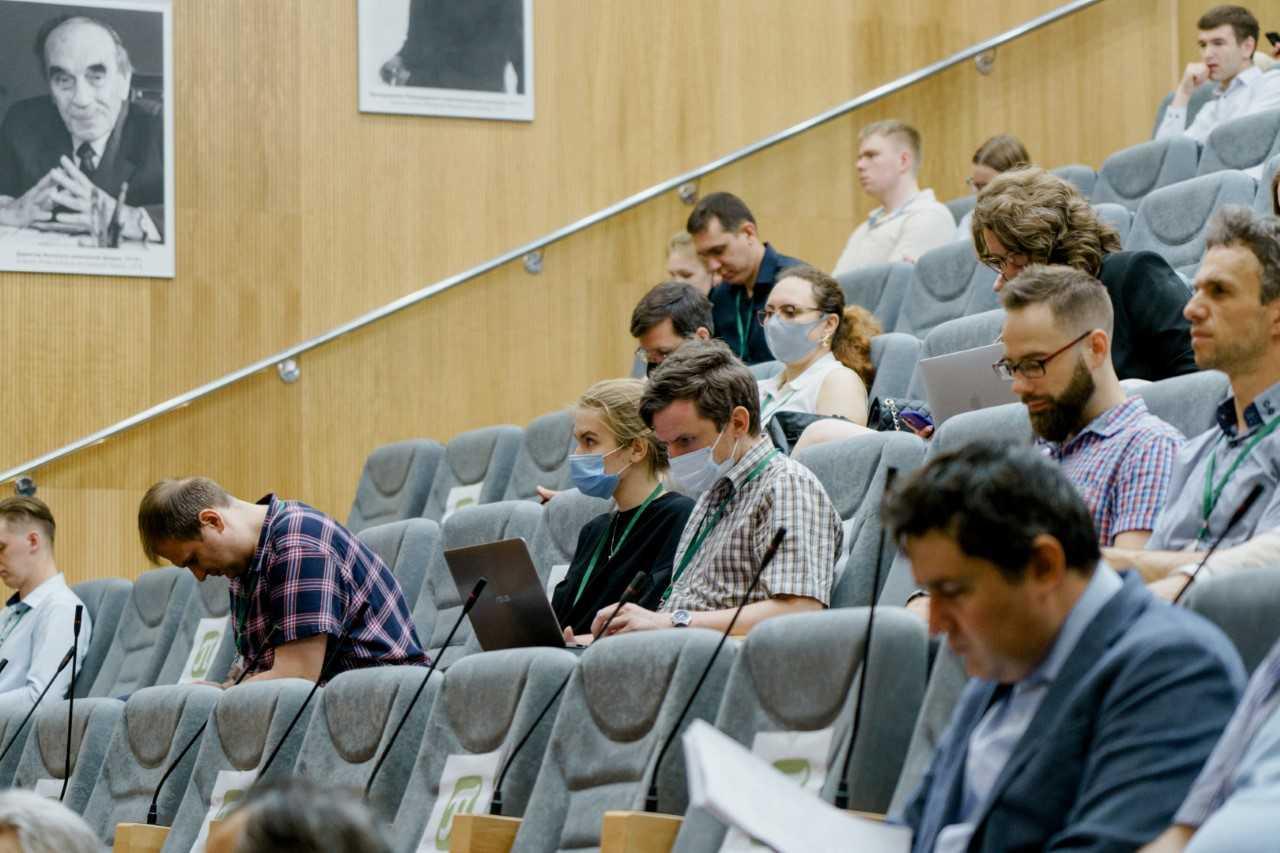 В АПМ приняли участие более 200 участников