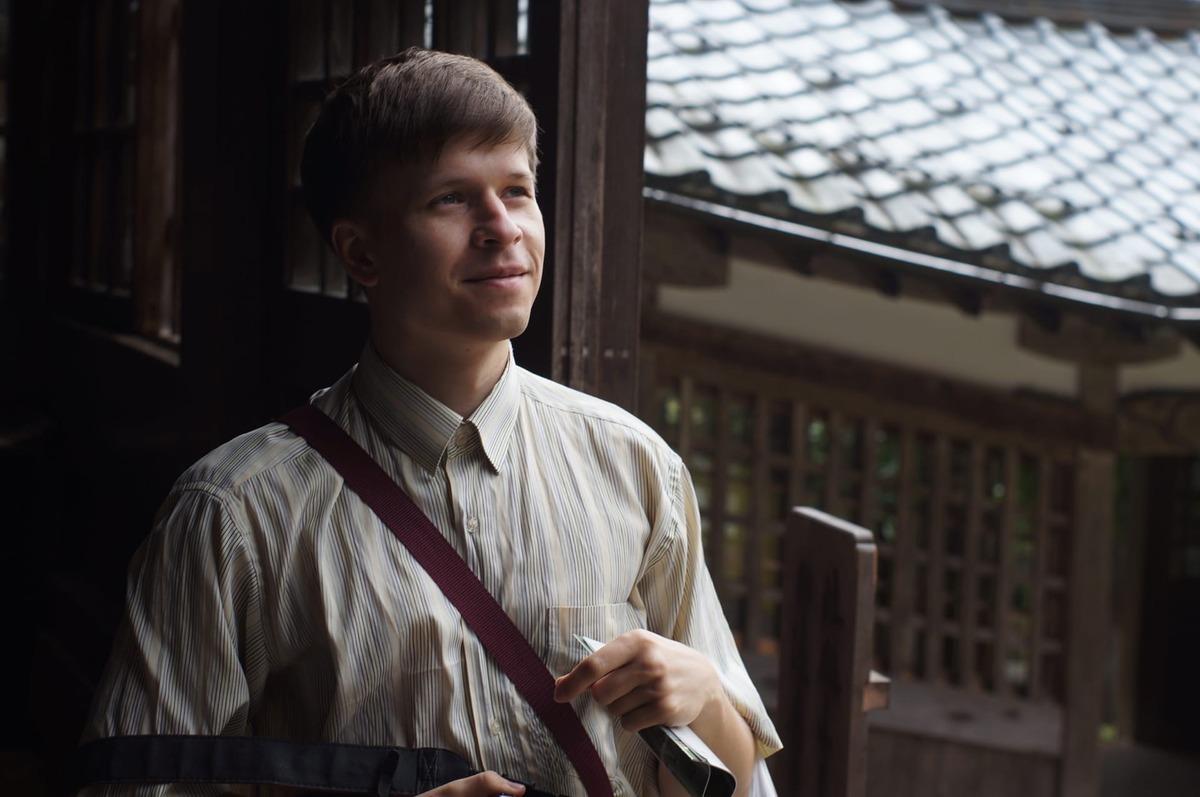 Андрей Кузнецов – выпускник ИКНТ