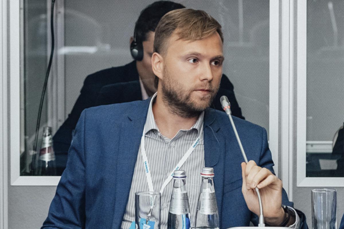 Антон Мокеров – выпускник ИЭ