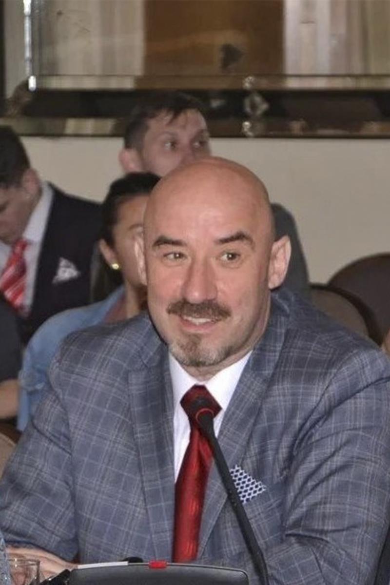 Александр Гаврюшенко