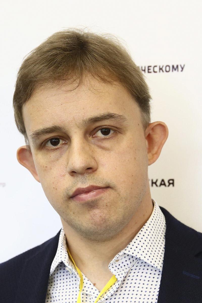Кузьма Кукушкин