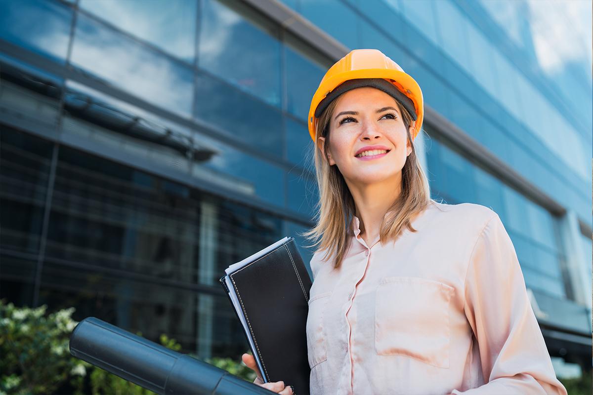 Выпускники Политеха успешно трудятся, возводя красивые здания и формируя архитектурный облик города, которым можно гордиться