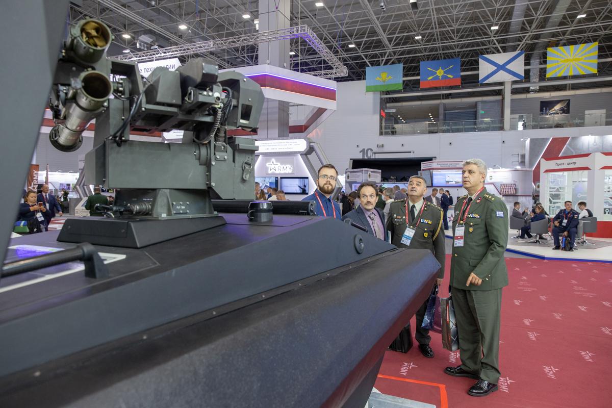 Роботизированный беспилотник «Кибер-Боат-330» имеет все шансы выйти в серийное производство и даже стать предметом экспортных контрактов