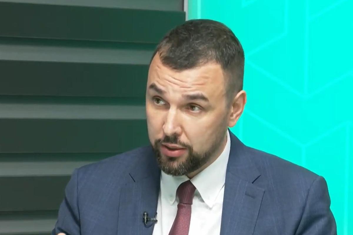 Алексей Альхименко
