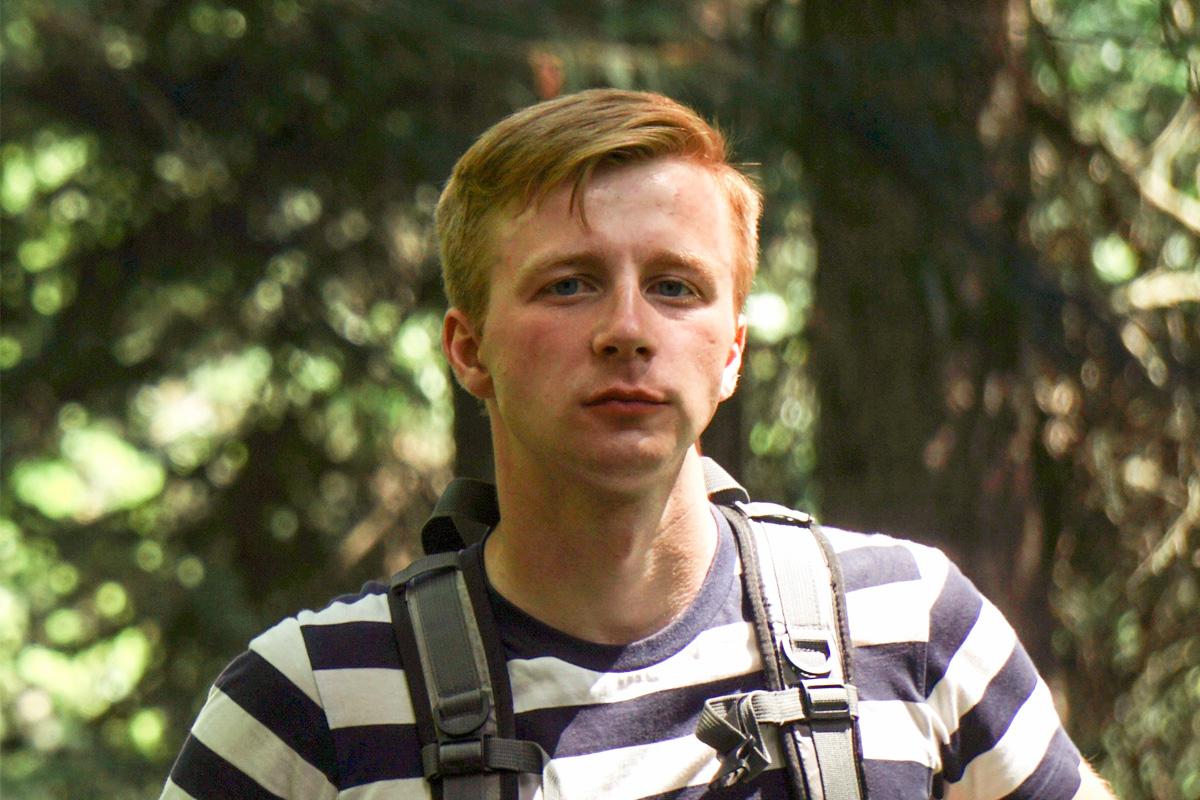 Студент СПбПУ Алексей Перевязкин рассказал о стажировке в компании «Сименс»