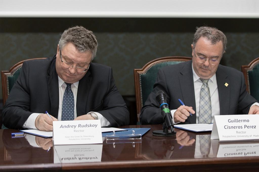 Подписанный договор подразумевает совместную научно-педагогическую деятельность, участие студентов в Летних школах, программы мобильности профессорско-преподавательского состава, и другое