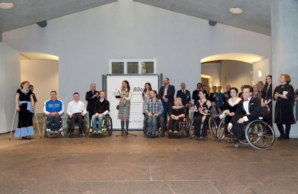Мультимедийный проект Вдох Вдох рассказывает о спортсменах-паралимпийцах