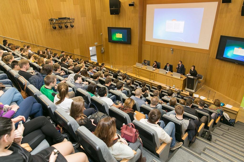 Неделя Германии в Санкт-Петербурге - в СПбПУ представили передовой опыт российско-германского научного сотрудничества