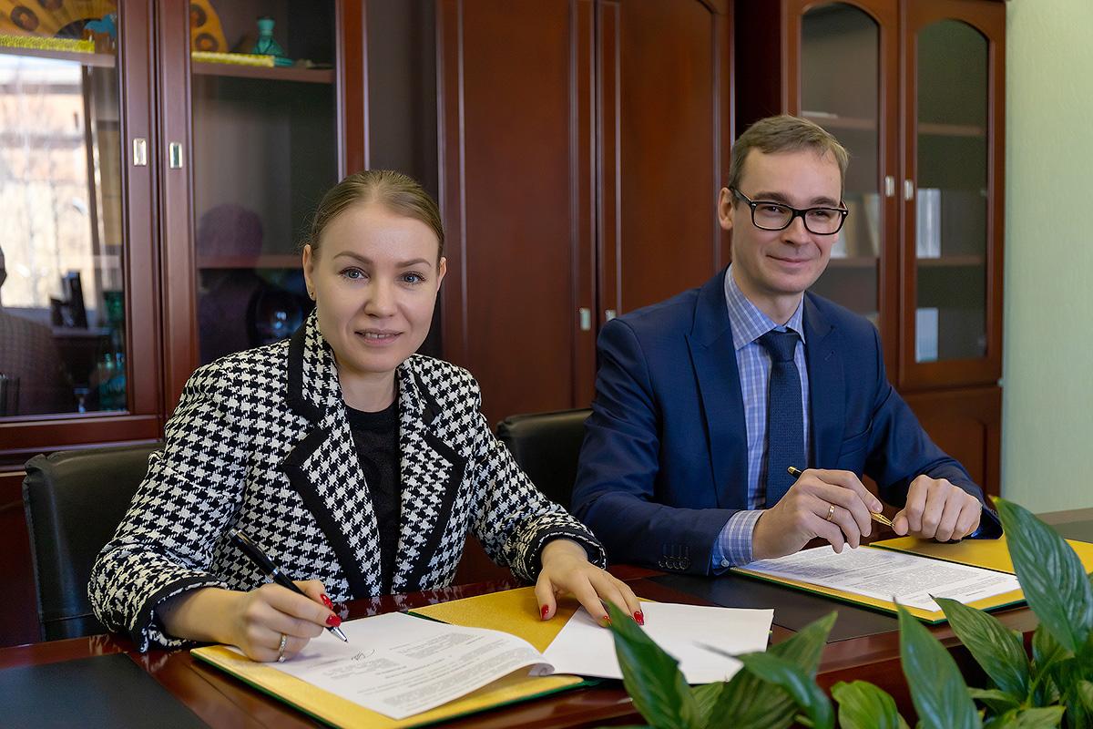 Директор ВШМиСО ГИ СПбПУ Марина АРКАННИКОВА уверена, что у партнерства с ПАО «ТГК-1» большой потенциал