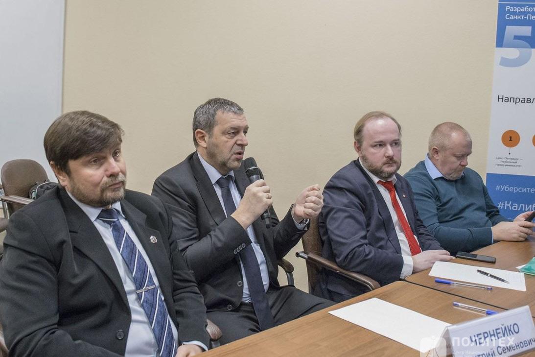 Председатель Комитета по труду и занятости населения Дмитрий ЧЕРНЕЙКО уверен, что программа поможет готовить реально востребованных на рынке специалистов