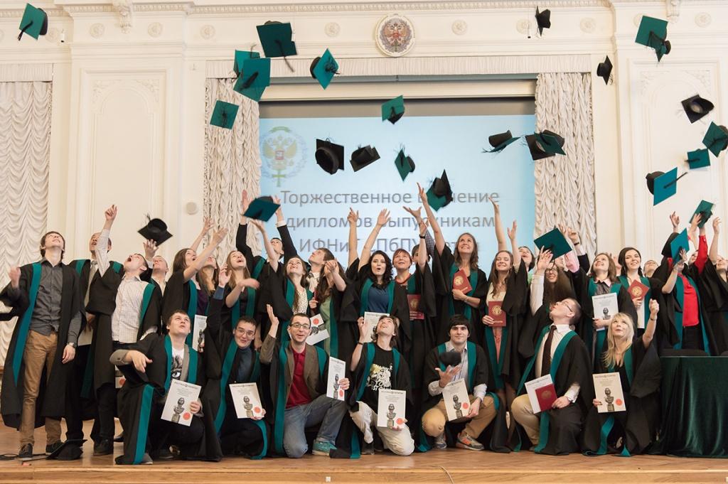 По мнению А.Н. Кобышева, политехники - это не только студенты студенты и аспиранты, в разное время закончившие университет, но и многочисленные друзья и партнеры вуза