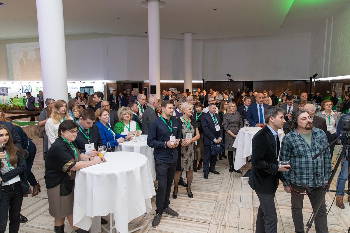 Европейский форум выпускников СПбПУ
