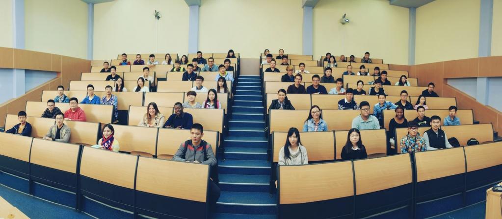Программы подготовки к поступлению в университет