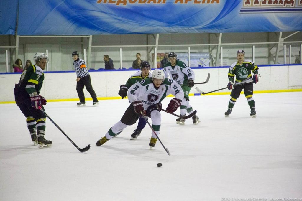 В минувшие выходные состоялись две очередные игры первенства Санкт-Петербурга среди вузов на Кубок газеты Санкт-Петербургские ведомости