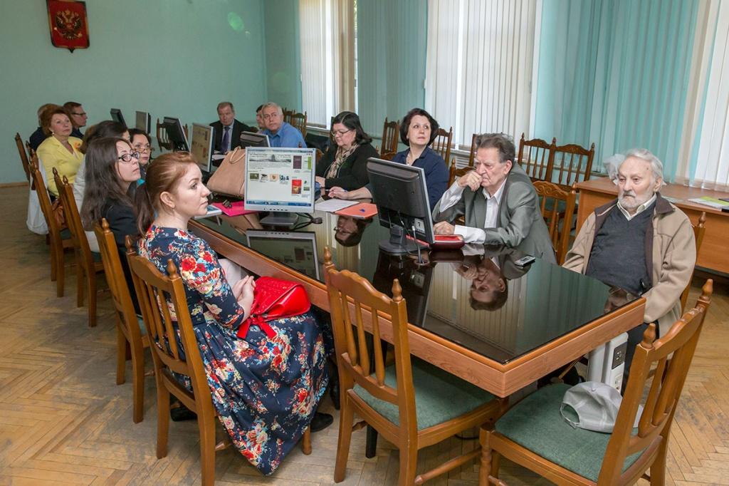 Сотрудничество Гуманитарного института СПбПУ и Российской академии наук