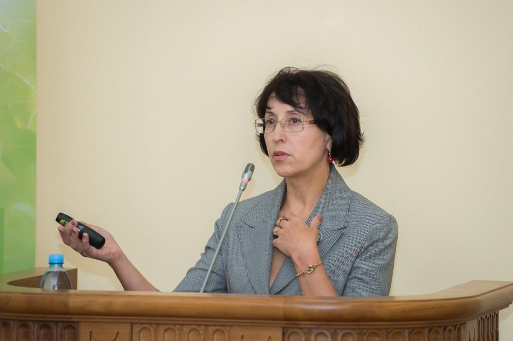 Заседание Учёного совета 27 февраля 2017 г.
