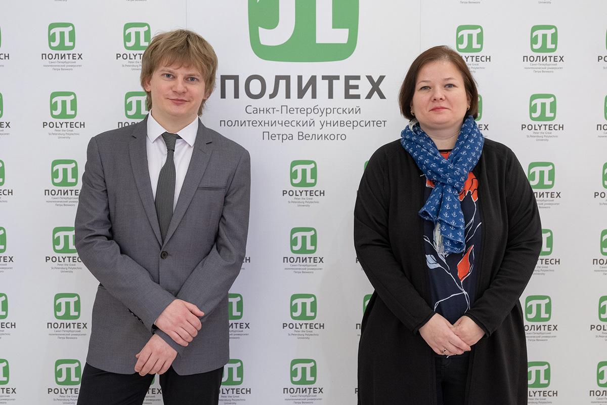 Илья Сидорчук, Анна Рубцова