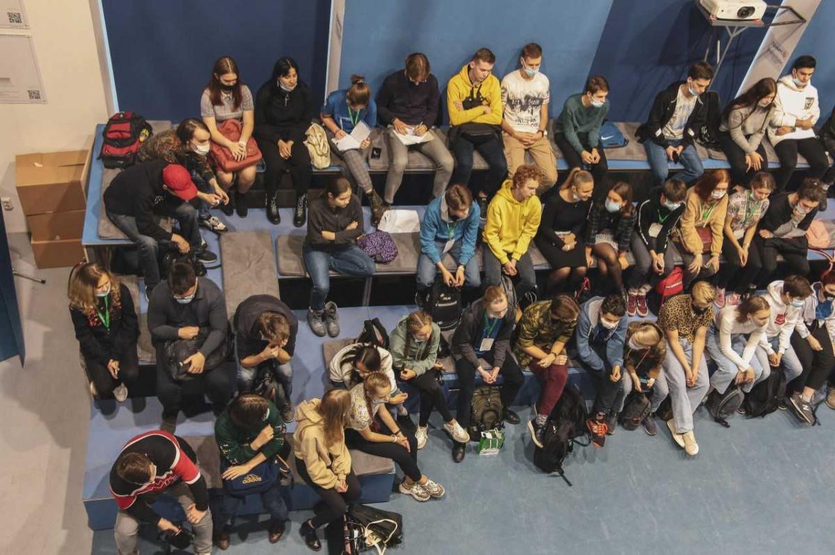 Победители Школы получили возможность принять участие в Летней школе «Твой город – цифровой»