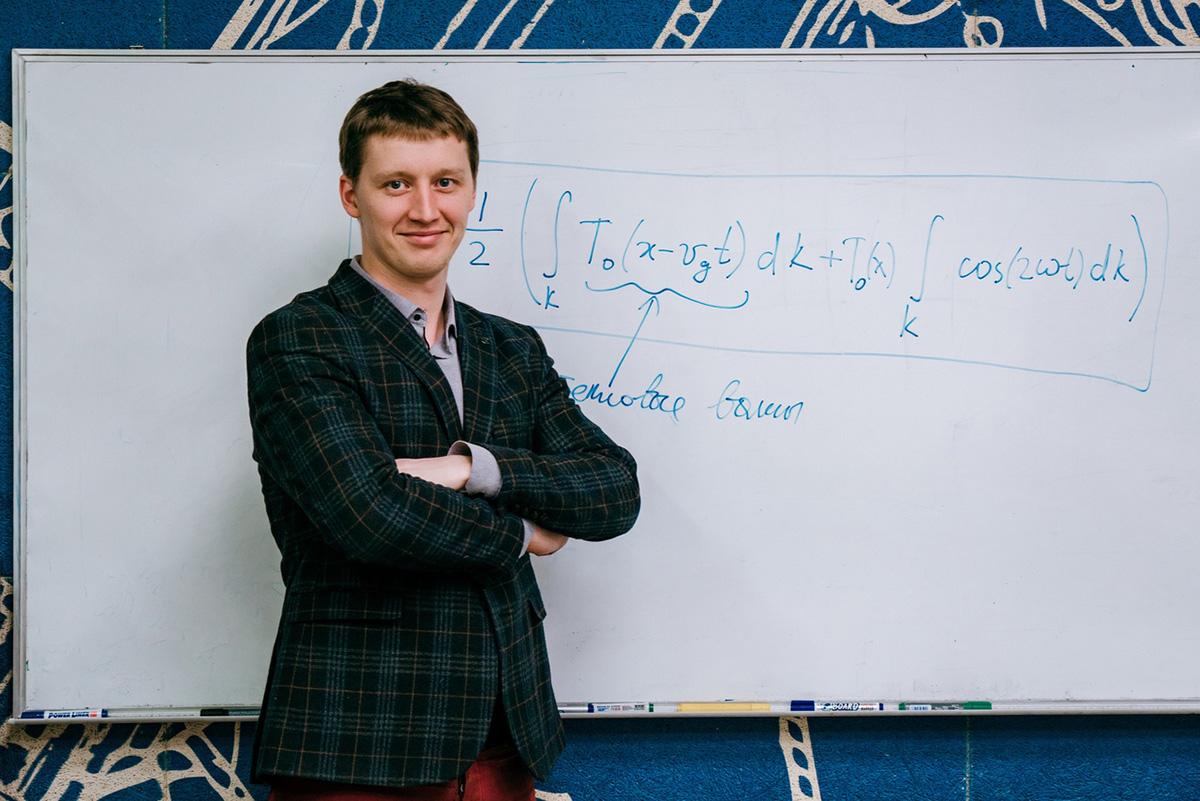 Виталий Кузькин