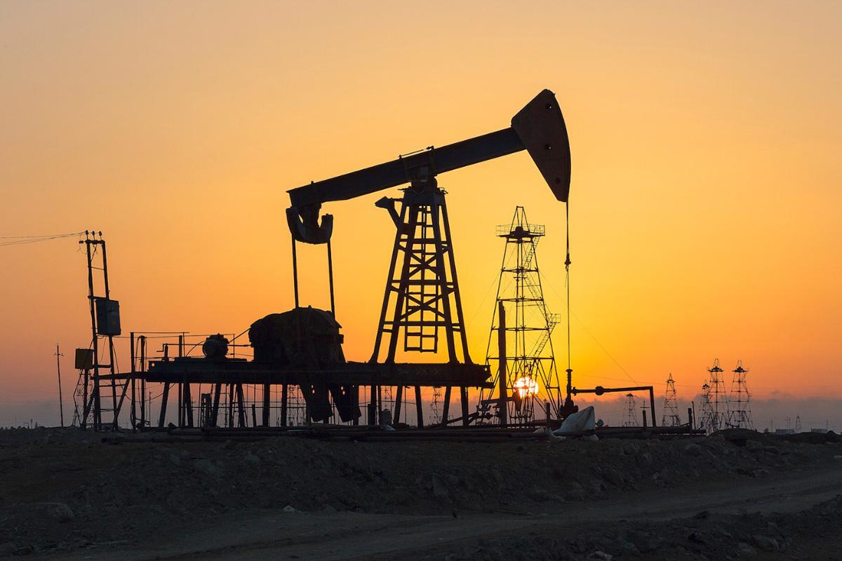 Нефтяная промышленность картинки