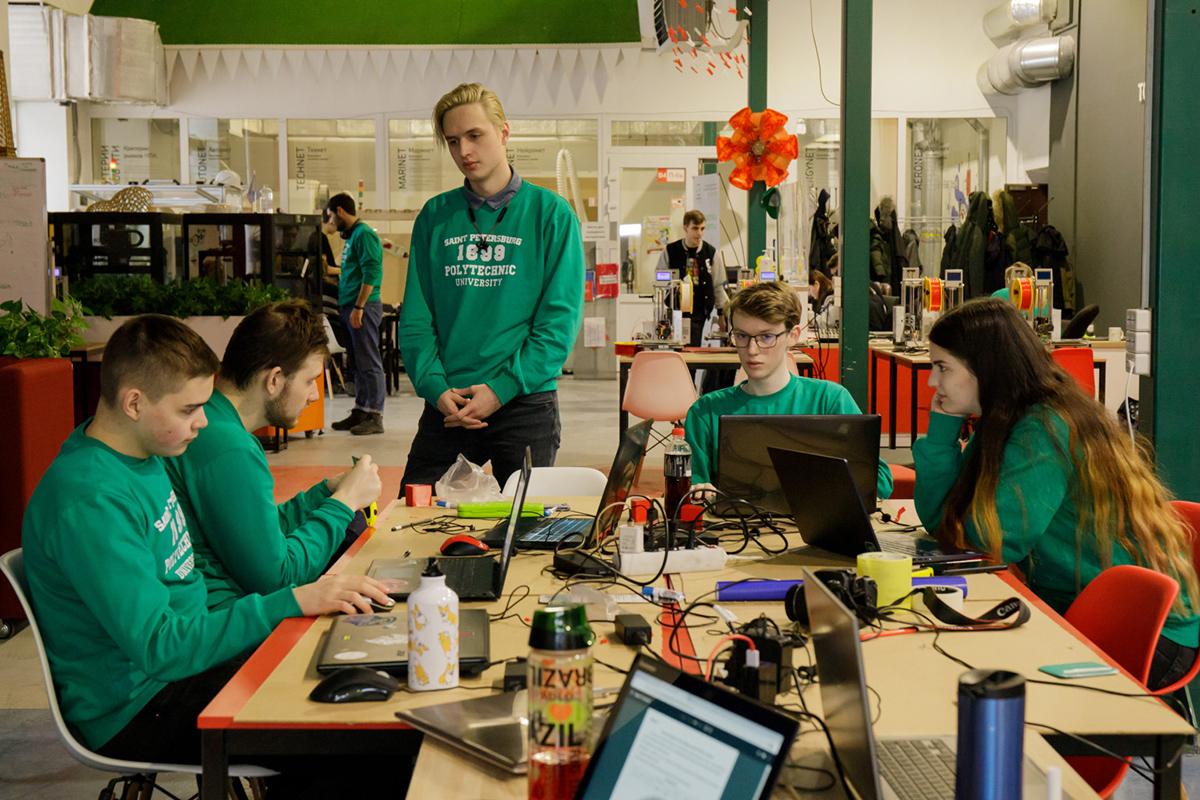 Победители и призеры финала олимпиады получат возможность войти в команду «инженерного спецназа»