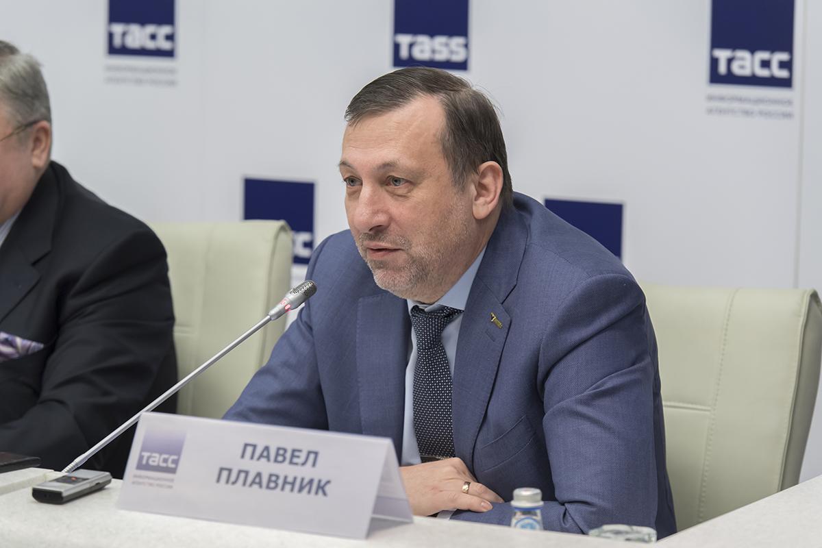 Председатель совета директоров ПАО Звезда П.Г.