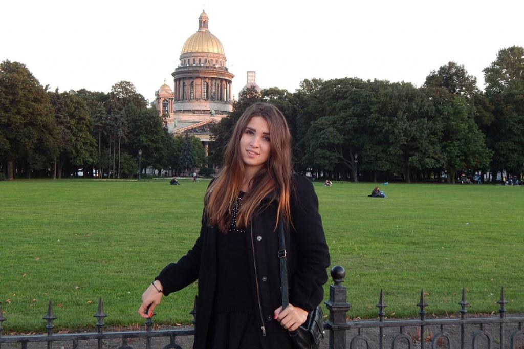 Вице-чемпионка Россиипо джиу-джитсу одинаково хороша и в платье, и в борцовской одежде