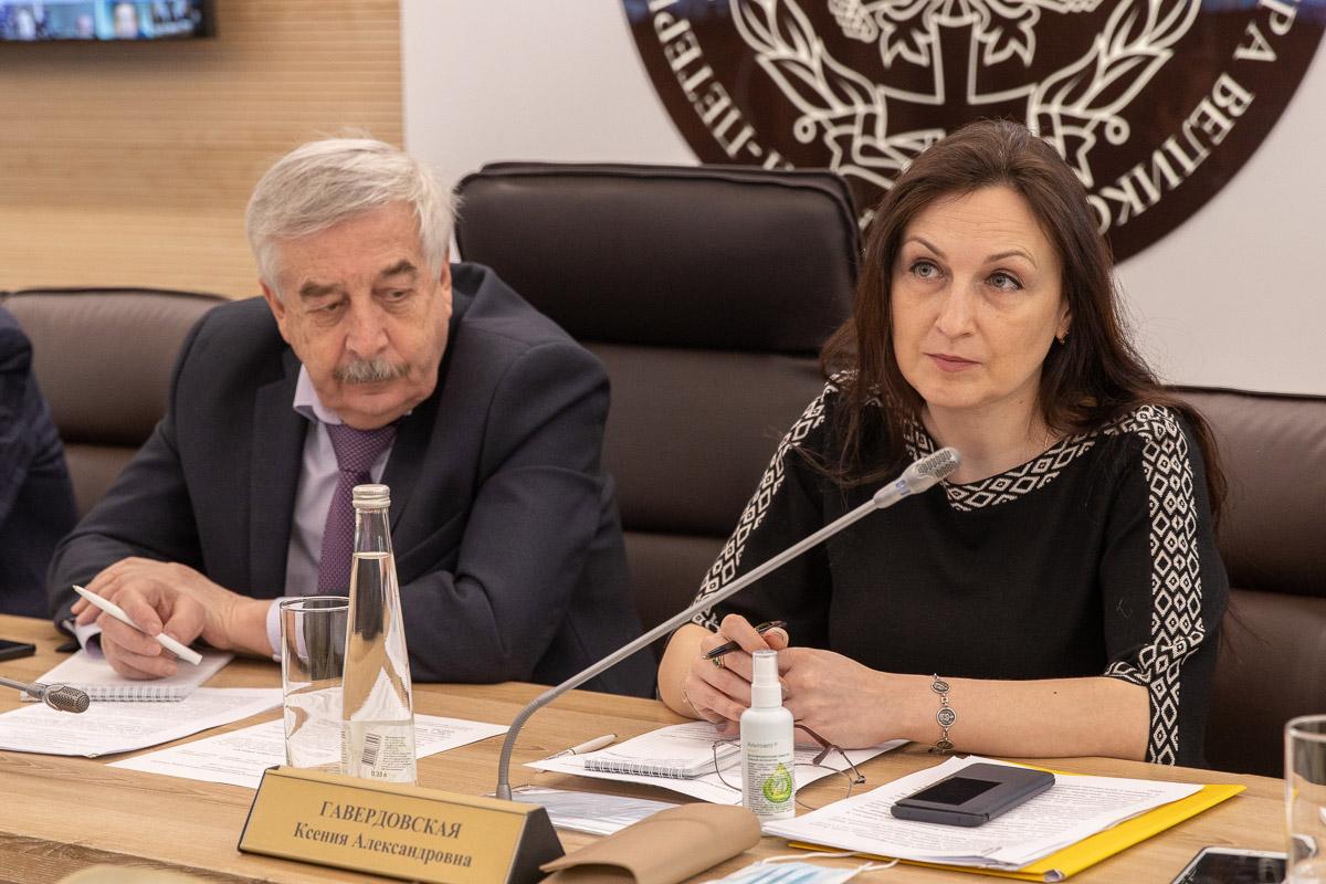Советник секретариата Комиссии РФ по делам ЮНЕСКО Ксения Гавердовская рассказала о ближайших мероприятиях ЮНЕСКО