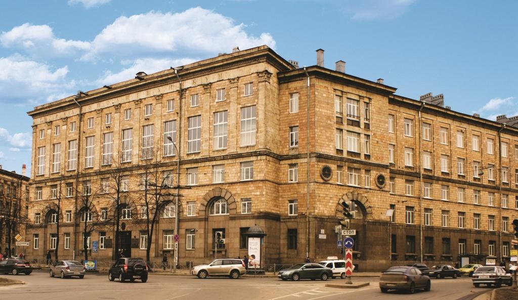 колледж иностранных языков спб официальный сайт
