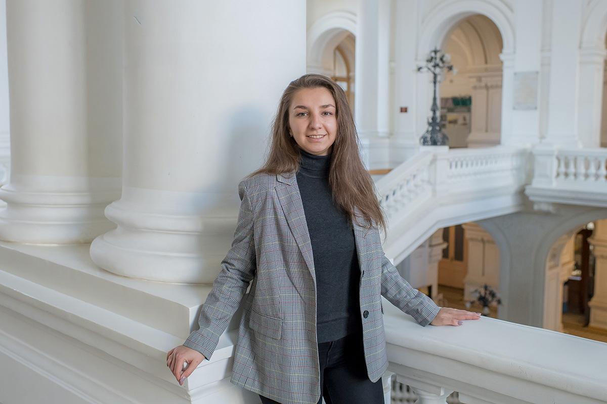 Виктория Ильяшенко