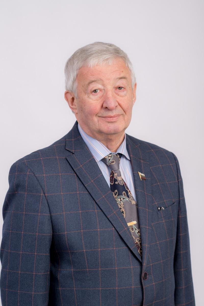 Валерий Щёголев