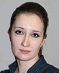 Пахомова Мария Владимировна