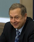 Макаров Сергей Борисович