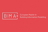 BIM A+ European Master in Building Information Modelling