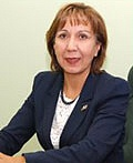 Халяпина Людмила Петровна